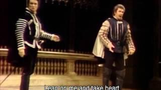 Duet - Don Carlo - Sherrill Milnes & Vasile Moldoveanu, Met, 1980
