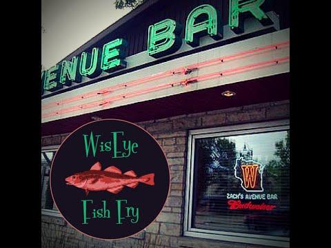 WisconsinEye Fish Fry