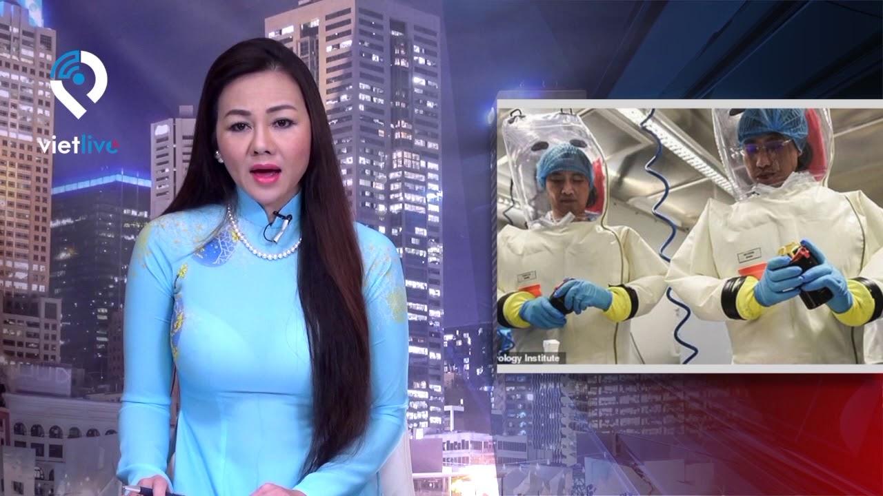 Phòng thí nghiệm Vũ Hán liên quan đến chương trình chiến tranh sinh học Tàu Cộng?