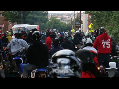 """Nationwide Bikelife Documentary"" (Directed by @disgofeva) #KnoEffort #Nationwidebikelife"