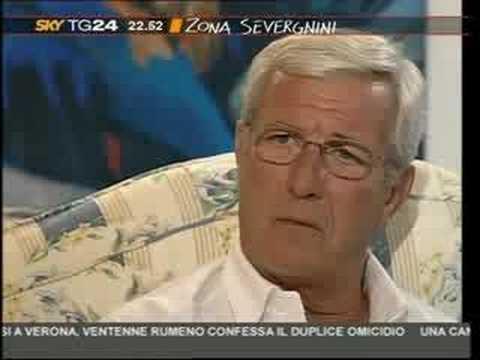 Marcello Lippi su calciopoli