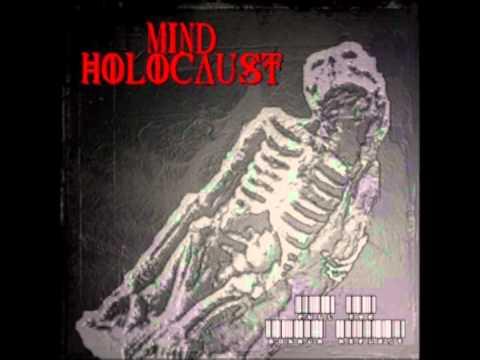 03 - Mind Holocaust - Electric Choke (Full Eye Horror Reflect Album)