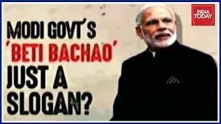 PM Modi Fast For Democracy, Why Not For Death O...