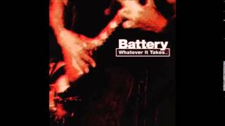 Battery - Whatever it takes (Full Album LP 1998)