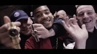 GZUZ feat. BONEZ MC & SA4 & LX & MAXWELL ►187◄ (prod. Kingside)(187 Allstars)