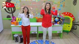 ATATÜRK Çocukları Dans Gösterisi