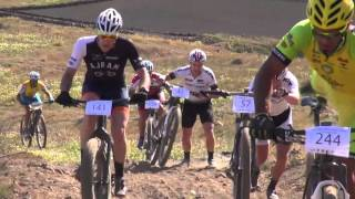 Day 1: Club La Santa 4 Stage MTB Lanzarote 2016