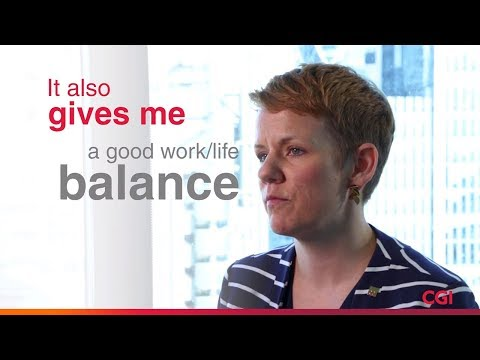 Careers at CGI – Working with Central Government