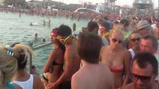 KAZANTIP ZxX@SUNSET 06 AUGUST2012