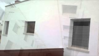 APLICACIONES CELESTE - REHABILITACIÓN DE UN SINIESTRO EN PATIO DE LUCES EN ZARAGOZA
