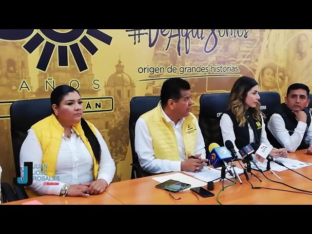 El PRD está en un proceso de reconstrucción indica Juan Bernado Corona