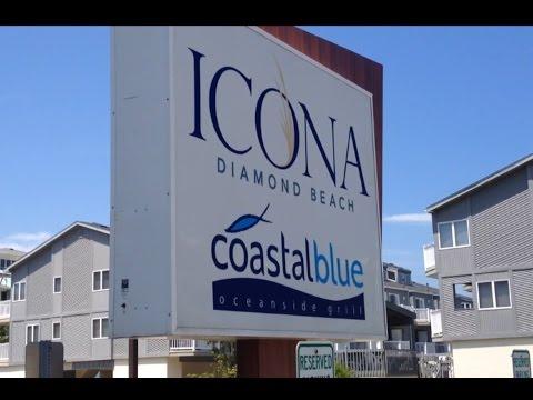 Icona Diamond Beach Hotel Wildwood Crest New Jersey