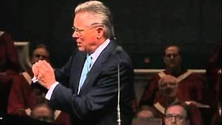 """Dr. O.S. Hawkins Sermon """"George W. Truett"""