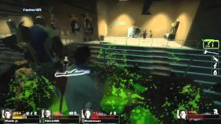 Let's Play : Left 4 Dead 2 - Death's Door - New Mutation! [HD] (Dark Carnival) PART 3
