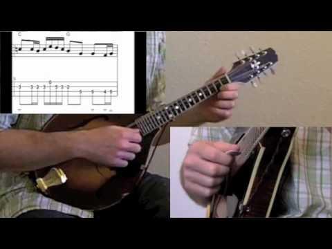 Cuckoo's Nest - Free Mandolin Lessons - YouTube
