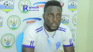 Ntabwo twatanze byose|Tuvuyemo kare - Rugwiro nyuma y'uko Rayon Sports isezerewe na KCCA muri CECAFA