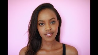 MY 7 STEP MAKEUP ROUTINE | THIS IS ESS