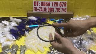pcp phụ kiện,linh kiện bơm cao áp giá rẻ.phụ kiện thay thế pcp,lh 0868129679-0981795743