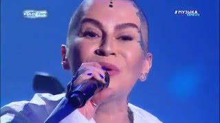 Наргиз - Ты моя нежность (Музыка Первого Snowпати) HD видео