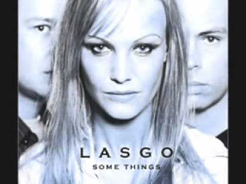 Клип Lasgo - Something (Extended Mix)