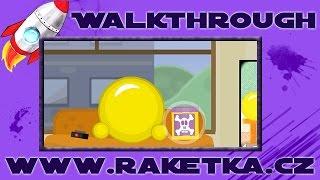 Inflatable Basterds - Návod - Walkthrough