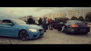 Teledysk: Kizo feat. Malik Montana - CZEMPION (prod. BM Rope)