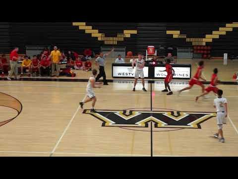 Westview JV VS Mt Carmel 02 16 18   4th Qtr