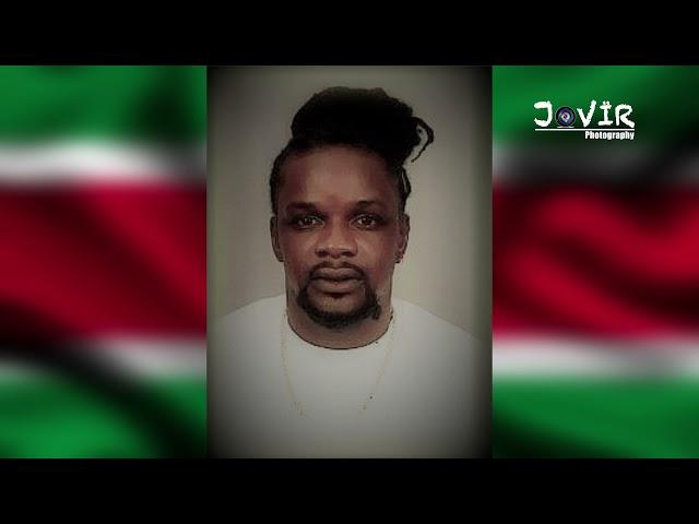 Papa Touwtjie - Blakka Djonko
