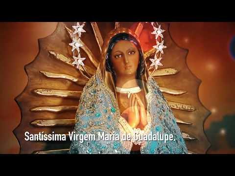 Oração à Nossa Senhora de Guadalupe [CC]
