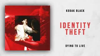 (Hard) Kodak Black - Identity Theft - Instrumental
