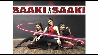 Saaki Saaki | Musafir | Choreography Sumit Parihar ( Badshah )