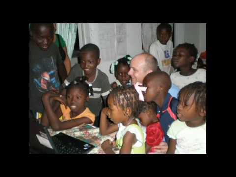 Crossroad Church 2010 Mission trip to Bayonnais, H...
