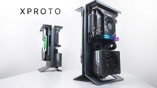 The Best Open Case I\x27ve Seen - XPROTO
