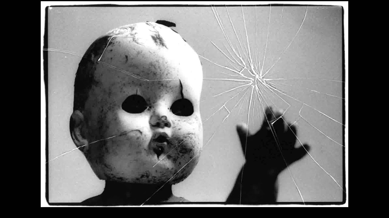 Creepy Children's Songs - Ring Around the Rosie - YouTube