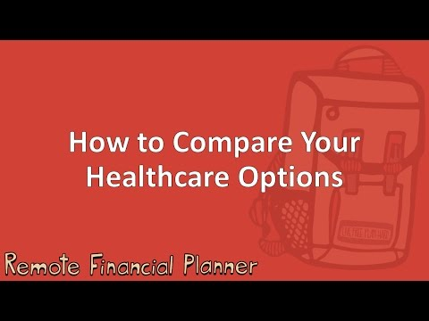 Your Guide to Open Enrollment: How to Compare Your Healthcare Options