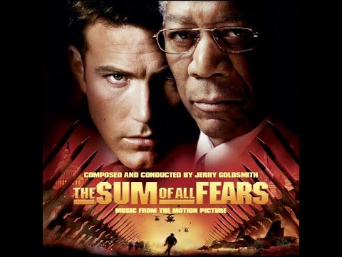 The Sum of all Fears (Suite)