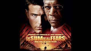 Video The Sum of all Fears (Suite) download MP3, 3GP, MP4, WEBM, AVI, FLV Januari 2018