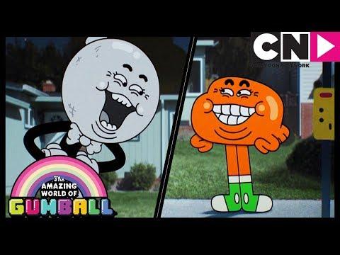 Gumball | The Sucker | Cartoon Network