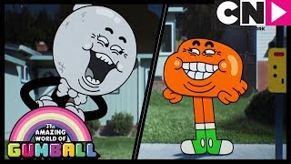 Gumball | The Sucker | Cartoon Network