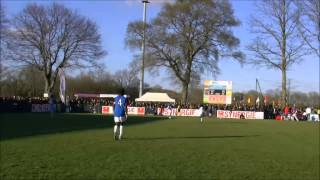 Kappa Leclerc Mini Mondial 2015_finale U13_O. Marseille vs AS Monaco