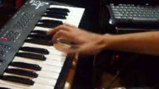 Highway Star organ solo perfect note for note