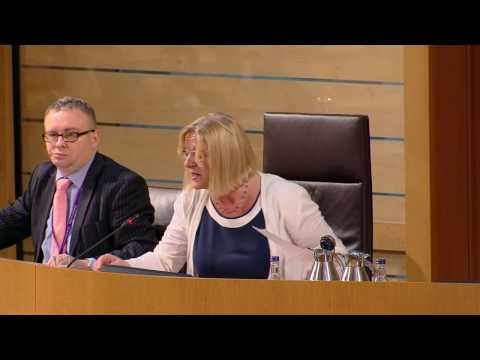 Industrial Strategy for a More Prosperous, Fairer Britain - Scottish Parliament: 22nd February 2017