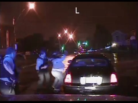 Newly released video leads to investigation of Chicago police officers
