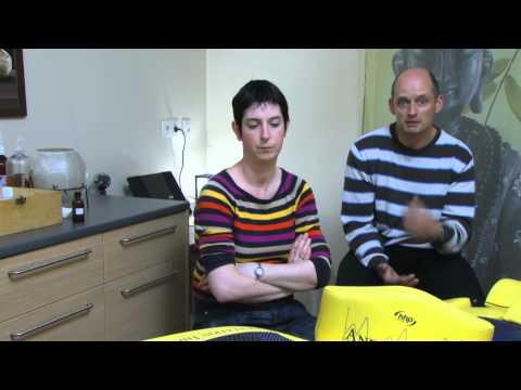 INTERVIEW EMMY MORNIE & HERMAN HEIRMAN OVER RUGPIJN EN DE ERVARING MET ANDULLATIE