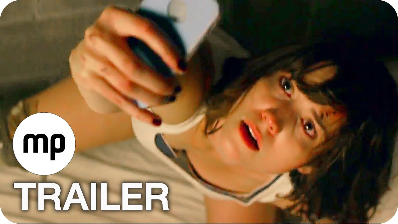 cloverfield trailer deutsch