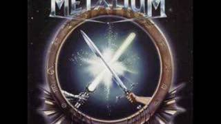 Watch Metalium Metamorphosis video