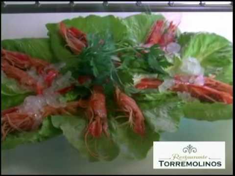 Restaurante Torremolinos / Murcia