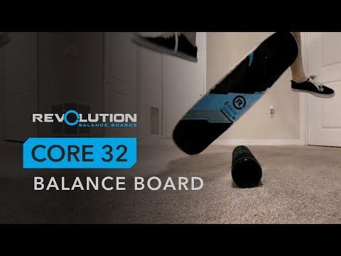 Revolution Core 32 Advanced Balance Board