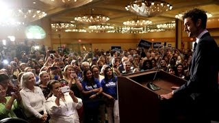 Can Democrats keep up grassroots energy?