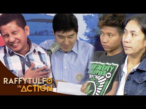 PART 2 | DNA TEST RESULT NG LALAKING NAGSABING BAOG SIYA!